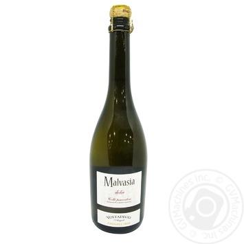 Chiarli Voltadegli Angeli Malvasia White Semi Sweet Sparkling Wine 8% 0.75l - buy, prices for CityMarket - photo 1