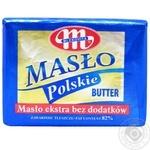 Масло Mlekovita 82% 200г