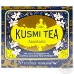 Чай Kusmi Tea Anastasia черный 2,2г*20пак. 44г