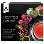 Askold Tea Set Palette of Flavors 69g