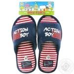 Взуття домашнє Home Story дитяче р.30-35 в асортименті