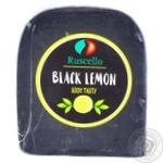 Сир Ruschello Чорний лимон 200г