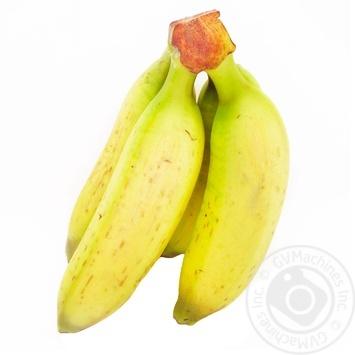 Банан бебби упаковка