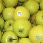 Фрукт яблоки голден свежая Украина