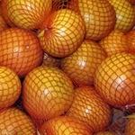 Фрукт цитрус грейпфрут свежая Турция
