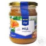 Metro chef mix herbs honey 350g