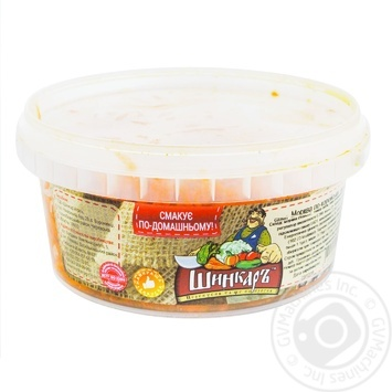 Shinkar Koresn Carrot Salad 400g - buy, prices for Novus - image 2