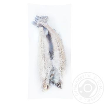Тушка минтая Norven свежемороженая - купить, цены на Метро - фото 1