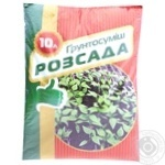 Rozsada Soil mix 10l