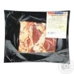 Chilled beef Food works for entrecote