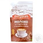 Сгущенное молоко Рогачевь с какао 280г