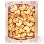 Печенье Rioba ушки 350г - купить, цены на Метро - фото 1