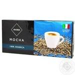 Кофе Rioba Mocha молотый 250г