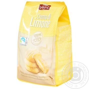 Печенье  Henry Lambertz  со вкусом лимона 200г