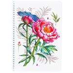Student A5 notebook 96 sheets