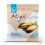 Vodnyi Mir Frozen Mussles 400g - buy, prices for MegaMarket - image 3