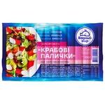 Vodnyi Mir Frozen Crab Sticks 100g