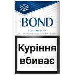 Цигарки Bond Street Blue Selection