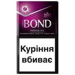 Сигареты Bond Street Premium Mix 20шт