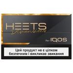 Стіки тютюнові Heets Dimensions Noor 20шт