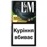 L&M Loft Double Splash Cigarettes 20pcs