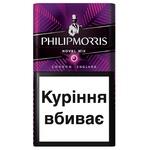 Philip Morris Novel Mix Cigarettes 20pcs
