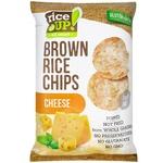 Чіпси рисові Rice up! сир 60г