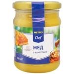 Мед Fine Food різнотрав'я натуральний 350г