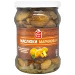 Fine Life Pickled Mushrooms