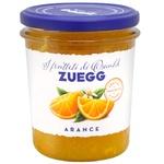Джем Zuegg апельсиновый пастеризованный 330г