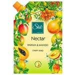 Shik Nectar Papaya and Mango Liquid Cream-Soap 460g