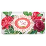 Shik Rose Toilet Soap 140g