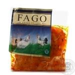 Філе куряче у маринаді охолоджені FAGO в/у ваг