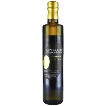 Масло оливковое Mytholio Extra Virgin 500мл