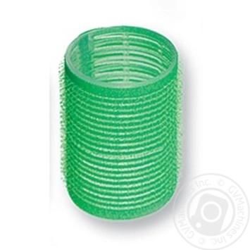 Бігуді для волосся Inter-Vion 411513 6шт - купити, ціни на Novus - фото 7