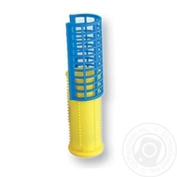 Термобігуді для волосся Inter-Vion 499578 10шт - купити, ціни на МегаМаркет - фото 5