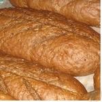 Хлеб пшеничная с паприкой 50г Украина