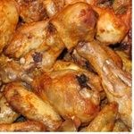 Мясо курица гриль Украина