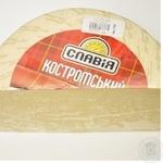 Сир Костромський Славія 45% ваг