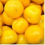 Помидор желтый - купить, цены на Novus - фото 2
