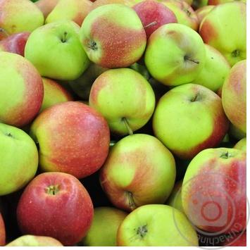 Яблуко Ліголь 75+ ваг