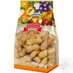 Nuts peanuts Santa vita Domashnya kolektsiya fried 150g Ukraine