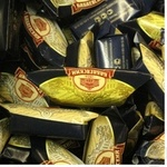 Candy Confectionary concern babaevsky Babaevskie Russia