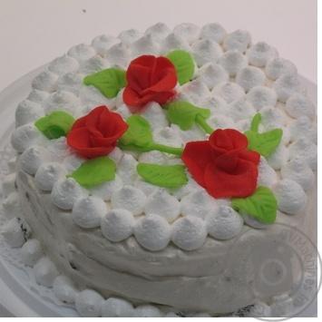 Торт Яунисте ваг