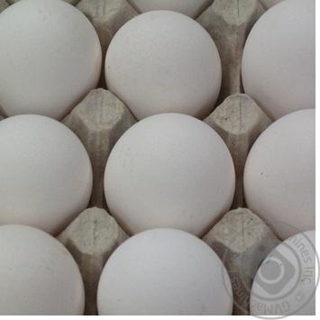 Яйцо куриное С1 шт - купить, цены на Novus - фото 2