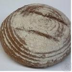 Хліб Бабусин житня 500г Україна