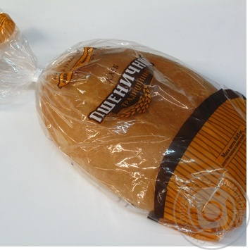 Хліб Київхліб Пшеничний Традиційний 650г Україна - купити, ціни на Novus - фото 2
