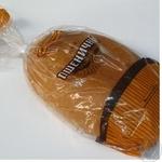 Хліб Київхліб Пшеничний Традиційний 650г Україна - купити, ціни на Novus - фото 1