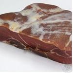 Мясо серрано Монтс свежая Украина