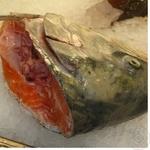 Soup set trout fresh Ukraine